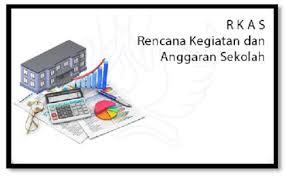 Rencana Kegiatan dan Anggaran Sekolah