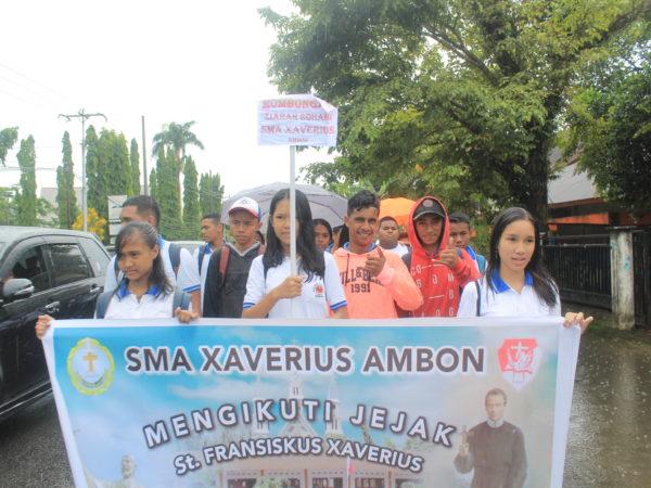 Mengenang 473 Tahun St. Fransiskus Xaverius Tiba di Ambon